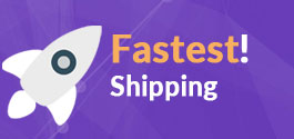 Fastest-Shipping