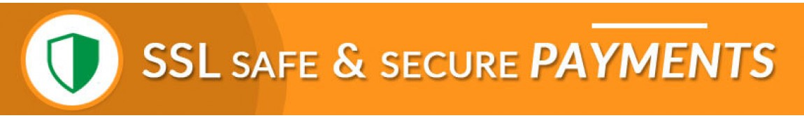 128 SSL Secure and Safe Ordering Online